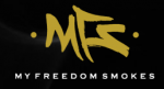 My Freedom Smokes Promo Codes & Deals 2019