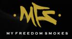 My Freedom Smokes Promo Codes & Deals 2020