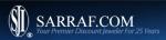 Sarraf Promo Codes & Deals 2020