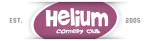 Helium Comedy Club Promo Codes & Deals 2021