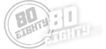 80eighty Promo Codes & Deals 2021