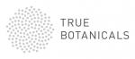 True Botanicals Promo Codes & Deals 2021