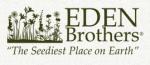 Eden Brothers Promo Codes & Deals 2021