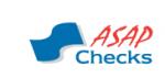 ASAP Checks Promo Codes & Deals 2021