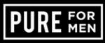 Pure for Men Promo Codes & Deals 2020