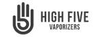 Highfivevape Promo Codes & Deals 2021