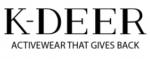 K-Deer Promo Codes & Deals 2018