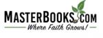 Master Books Promo Codes & Deals 2020