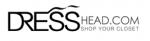 Dresshead Promo Codes & Deals 2021