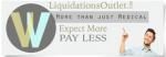 Liquidations Outlet Promo Codes & Deals 2021