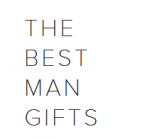 The Best Man Gifts Promo Codes & Deals 2019