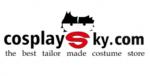 CosplaySky US Promo Codes & Deals 2020