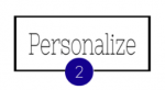 Personalize2 Promo Codes & Deals 2020