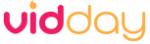 VidDay Promo Codes & Deals 2020