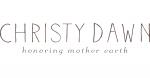 Christy Dawn Promo Codes & Deals 2021