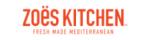 Zoes Kitchen Promo Codes & Deals 2021