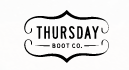 Thursday Boot Promo Codes & Deals 2021