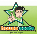 House Seats Promo Codes & Deals 2021