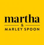 Martha Stewart and Marley Spoon Promo Codes & Deals 2021