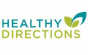 Healthy Directions Promo Codes & Deals 2021